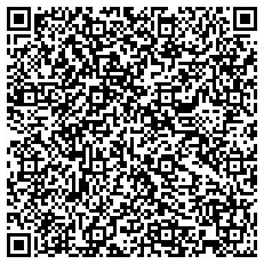 QR-код с контактной информацией организации Автошкола Астана ЗА РУЛЕМ, ТОО