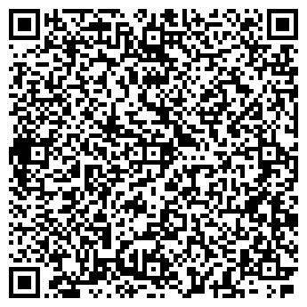 QR-код с контактной информацией организации Автошкола Жуманов, ИП