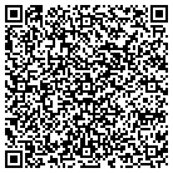 QR-код с контактной информацией организации Автошкола Меркур, ТОО