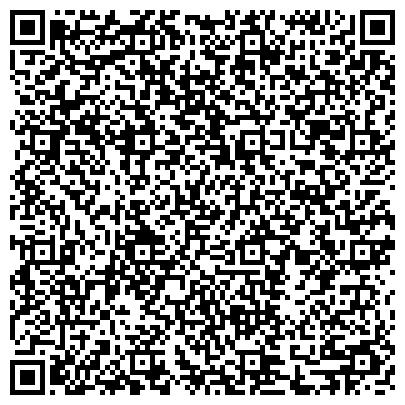 QR-код с контактной информацией организации Автошкола Дилижанс-Mustang, ИП