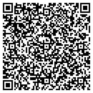 QR-код с контактной информацией организации Масато, ТОО