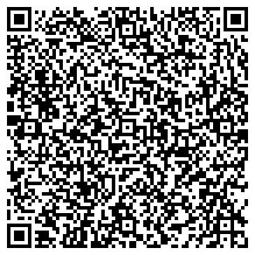 QR-код с контактной информацией организации Казавтотехобучение, ТОО