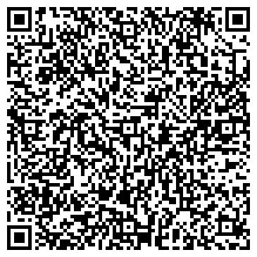 QR-код с контактной информацией организации Faiza (Файза) школа танца, ИП