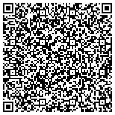 QR-код с контактной информацией организации Навигатор (Автошкола), ИП