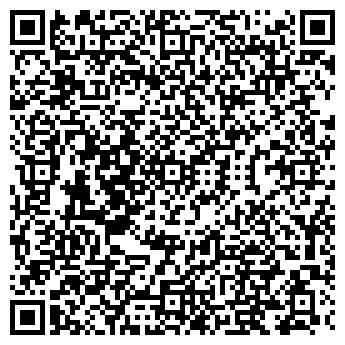 QR-код с контактной информацией организации Абилим, ТОО