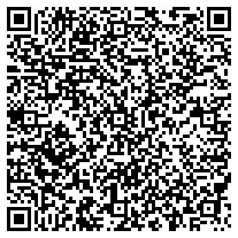 QR-код с контактной информацией организации 3D-Угольник, ТОО
