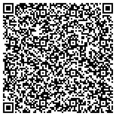 QR-код с контактной информацией организации Казахская Социальная Академия, ОФ