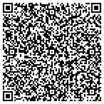 QR-код с контактной информацией организации Автошкола шангерей на жандосова, ИП