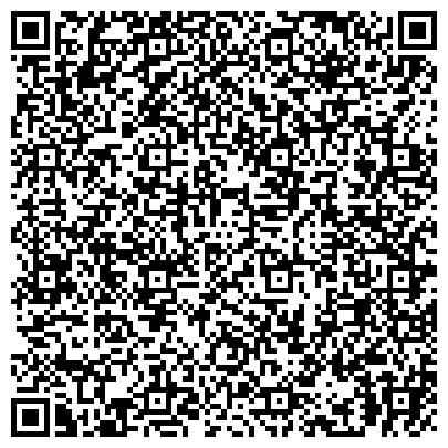 QR-код с контактной информацией организации Многопрофильный учебный центр UniCo Education, ИП