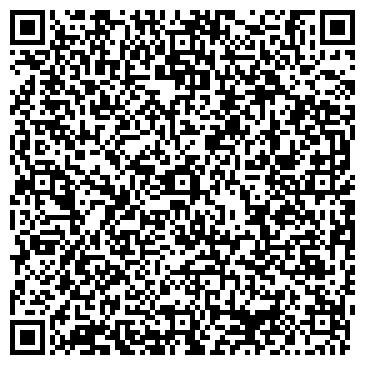 QR-код с контактной информацией организации Образовательный центр MyChina (Май Чайна), ИП