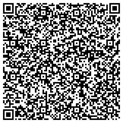 QR-код с контактной информацией организации Interdialog (Интердиалог), ТОО Образовательный центр