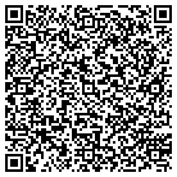 QR-код с контактной информацией организации Langpress (Лангпресс), ТОО