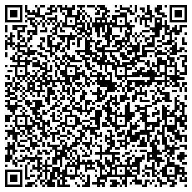 QR-код с контактной информацией организации Средняя Школа имени Х.Санбаева, ГП