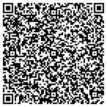 QR-код с контактной информацией организации Курсы Oracle(Оракл),ИП