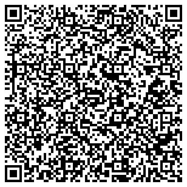 QR-код с контактной информацией организации Информационно-образовательный центр Ахтунг, ТОО