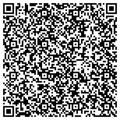 QR-код с контактной информацией организации Англо-Американская языковая школа Бостон-НС, ТОО
