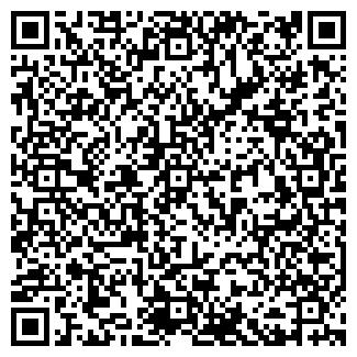 QR-код с контактной информацией организации Triumph, ИП