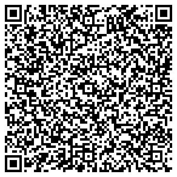 QR-код с контактной информацией организации I.D. & ME Школа дизайна, ТОО