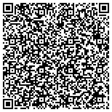 QR-код с контактной информацией организации Центр Современного Искусства Куланши, ИП