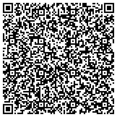 QR-код с контактной информацией организации Региональный центр обучения гос. служащих Костанай, ГП
