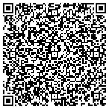QR-код с контактной информацией организации Экономикс фирма, ИП