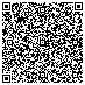 QR-код с контактной информацией организации Эквилибриум Тренинговый центр, ТОО