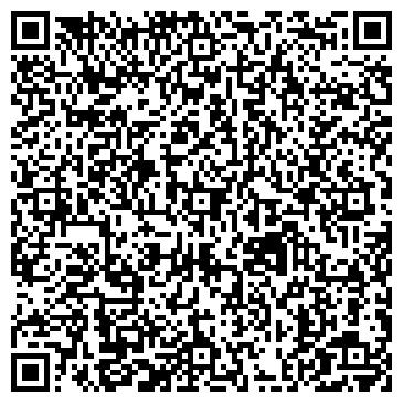 QR-код с контактной информацией организации Этуаль Агентство моделей, ИП
