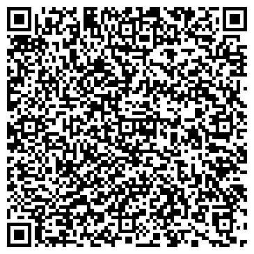 QR-код с контактной информацией организации Асалт (автошкола), ТОО