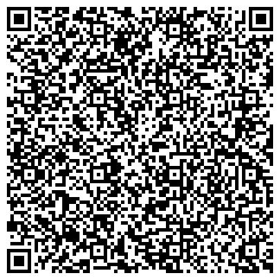 QR-код с контактной информацией организации Подготовка и переподготовка кадров Бухгалтер+1С, ИП