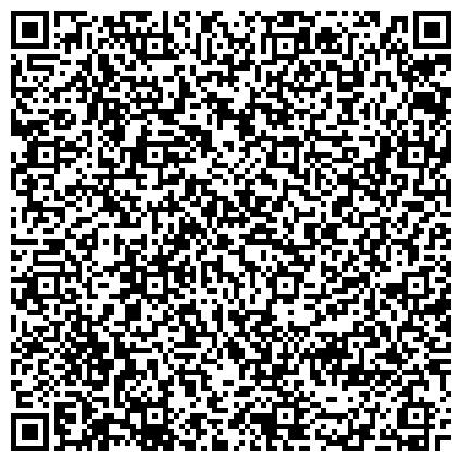 QR-код с контактной информацией организации Аграрно-Технический Колледж Нефти Газа и Отраслевых Технологий