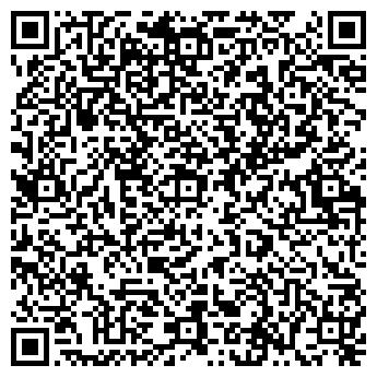 QR-код с контактной информацией организации Грибанова, ИП