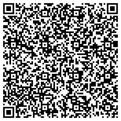 QR-код с контактной информацией организации Глобус учебно кадровое агентство, ТОО