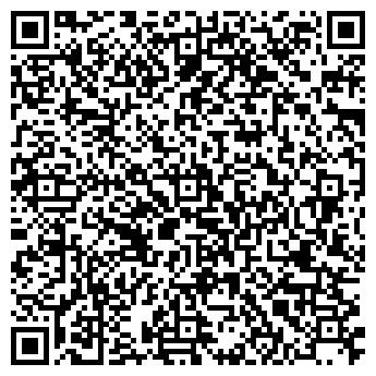 QR-код с контактной информацией организации автошкола Аргымак, ИП