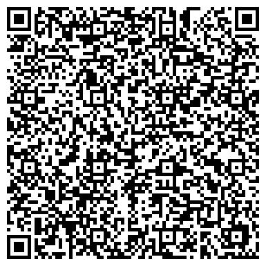 QR-код с контактной информацией организации OPEN UP!, образовательный центр, ИП