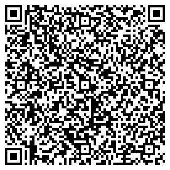 QR-код с контактной информацией организации Творческая Арт-студия,ИП