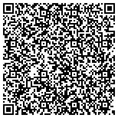 QR-код с контактной информацией организации Рекламно-модельное агентство АРУ, ИП