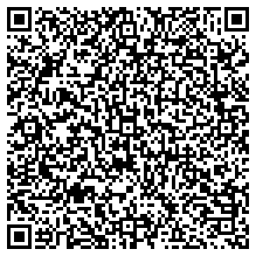 QR-код с контактной информацией организации Агуша, детский сад, ИП