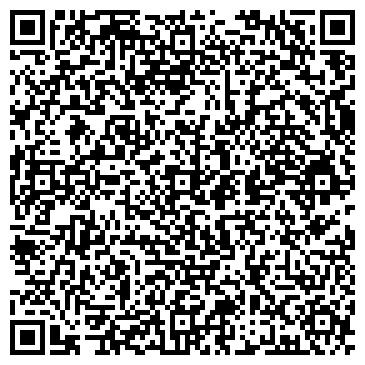 QR-код с контактной информацией организации АБВГД-ейка, Учебный центр Малышкина школа, ИП