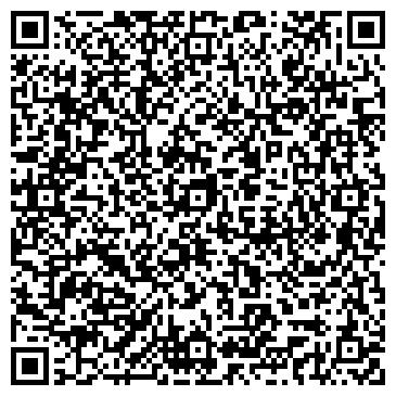 QR-код с контактной информацией организации Центр дизайна Араповой, ИП