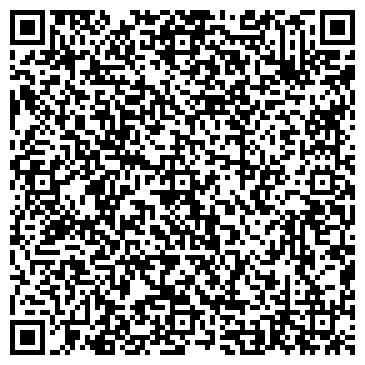 QR-код с контактной информацией организации Имидж студия благородных девиц, ИП