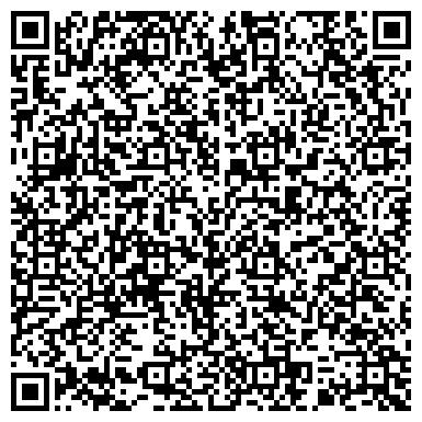 QR-код с контактной информацией организации PITC (ПиАйТиСи) Учебный центр, ТОО
