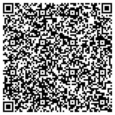 QR-код с контактной информацией организации Музыкальная студия Ля Ля Фа, ИП