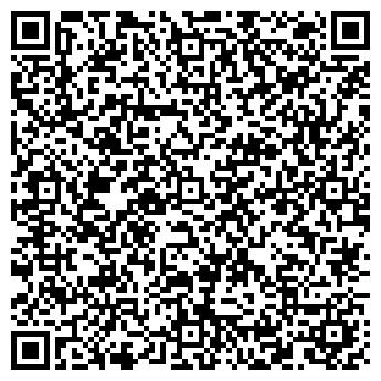 QR-код с контактной информацией организации Кастинговое агентство, ИП