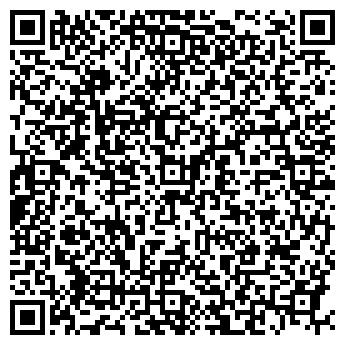 QR-код с контактной информацией организации ДЦ Светлячок, ИП