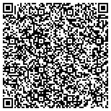 QR-код с контактной информацией организации Art Dance studio (Арт Дэнс студио), ИП
