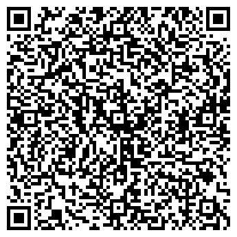 QR-код с контактной информацией организации Ак Ниет, ИП