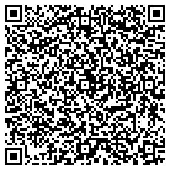 QR-код с контактной информацией организации Непоседы, ИП