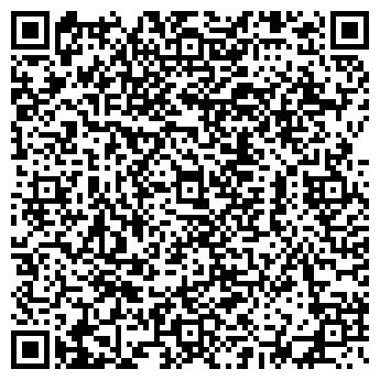 QR-код с контактной информацией организации teddybearkidsclub
