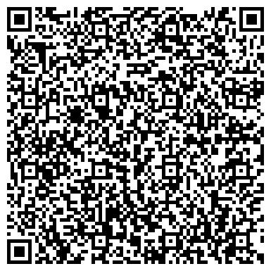 QR-код с контактной информацией организации АПР МедиаЦентральнаяАзия, ТОО