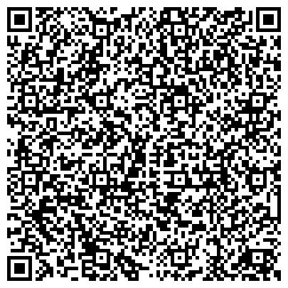 QR-код с контактной информацией организации Общество актуариев Казахстана, Общественное Объединение